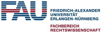 Logo Friedrich-Alexander Universität Erlangen-Nürnberg (FAU)