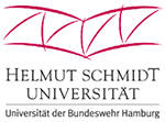 Logo der Helmut- Schmidt-Universität/Universität der Bundeswehr Hamburg