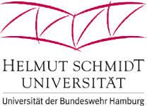 Logo Helmut-Schmidt-Universität / Universität der Bundeswehr Hamburg
