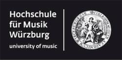 Logo Hochschule für Musik (HfM) Würzburg