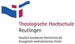 Logo der Theologischen Hochschule Reutlingen (THR)