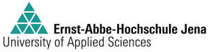 Logo Ernst-Abbe-Fachhochschule Jena