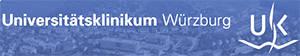 Logo der Universitätsklinikum Würzburg