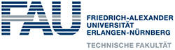 Logo der Friedrich-Alexander-Universität Erlangen-Nürnberg