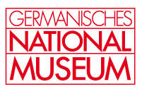 Logo Germanisches Nationalmuseum Nürnberg