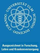 Logo Universitätsklinikum Ulm