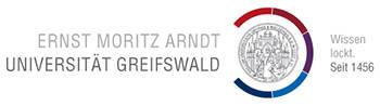 Logo Ernst-Moritz-Arndt-Universität Greifswald