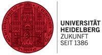 Logo der Universität Heidelberg