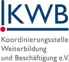 Logo KWB Koordinierungsstelle Weiterbildung und Beschäftigung e. V.