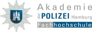 Logo Akademie der Polizei Hamburg