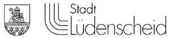 Logo Stadt Lüdenscheid
