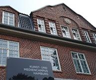 Kunst- und Mediencampus Hamburg