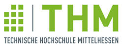 Logo Technische Hochschule Mittelhessen Gießen