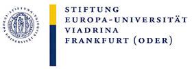 Logo Europa-Universität Viadrina Frankfurt (Oder)