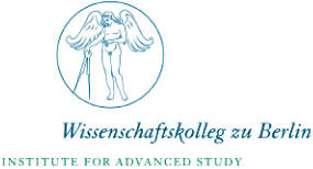 Logo Wissenschaftskolleg zu Berlin / Institute for Advanced Study