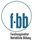 Logo des Forschungsinstitutes Betriebliche Bildung (f-bb) gGmbH