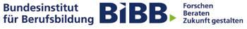Logo Bundesinstitut für Berufsbildung (BIBB)