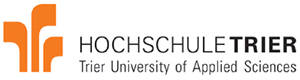 Logo der Hochschule Trier
