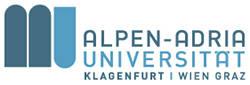 Logo Alpen-Adria Universität