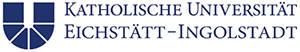 Logo der Universität Eichstätt-Ingolstadt