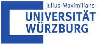 Logo der Julius-Maximilians-Universität Würzburg