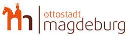 Logo Landeshauptstadt Magdeburg