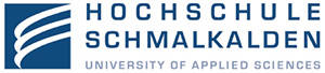 Logo Hochschule Schmalkalden - University of Applied Sciences