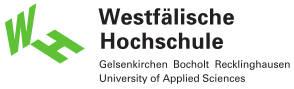 Logo der Westfälischen Hochschule Gelsenkirchen Bocholt Recklinghausen