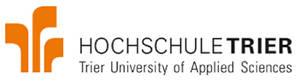 Logo Hochschule Trier