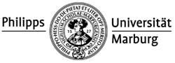 Logo der Philipps-Universität Marburg