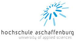 Logo Hochschule für angewandte Wissenschaften Aschaffenburg