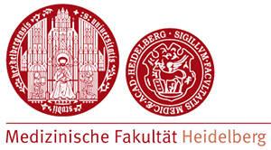 Logo Ruprecht-Karls-Universität Heidelberg