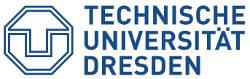 Logo der Universität Hochschule Dresden