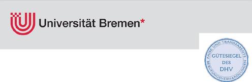 ZUniversität Bremen
