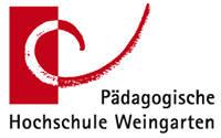 Logo Pädagogische Hochschule Weingarten
