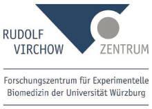 Logo Julius-Maximilians-Universität Würzburg
