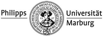 Logo - Philipps-Universität Marburg