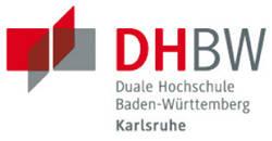 Logo Duale Hochschule Baden-Württemberg (DHBW) Karlsruhe