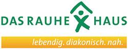 Logo der Stiftung Das Rauhe Haus