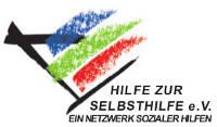 Logo der Hilfe zur Selbsthilfe e.V.