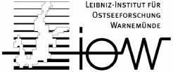 Leibniz-Institut für Ostseeforschung Warnemünde (IOW)