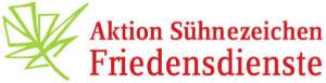Logo der Aktion Sühnezeichen Friedensdienste