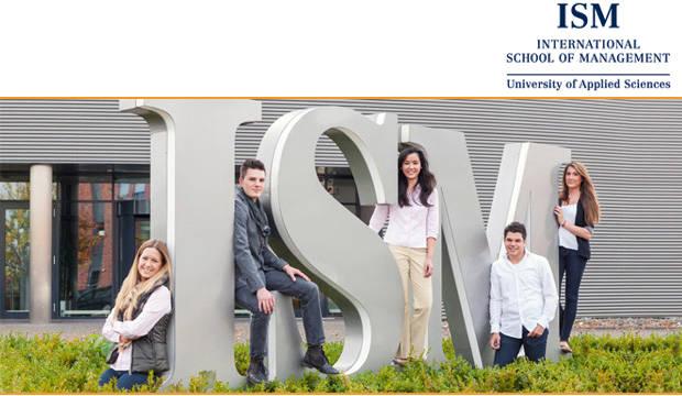 International School of Management