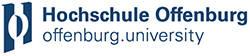 Logo der Hochschule für Technik, Wirtschaft und Medien Offenburg