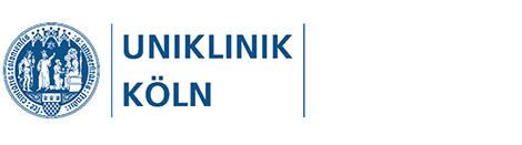 Logo Uniklinik Köln, Marga und Walter Boll - Stiftung