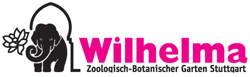 Logo des Zoologisch-Botanischen Garten Wilhelma
