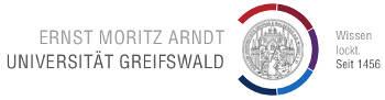 Logo der Ernst-Moritz-Arndt-Universität Greifswald
