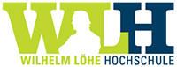 Logo der Wilhelm Löhe Hochschule (WLH)