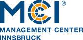 Logo - Management Center Innsbruck (MCI )