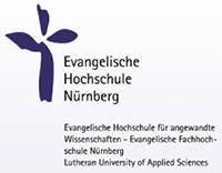 Logo der Evangelische Hochschule Nürnberg